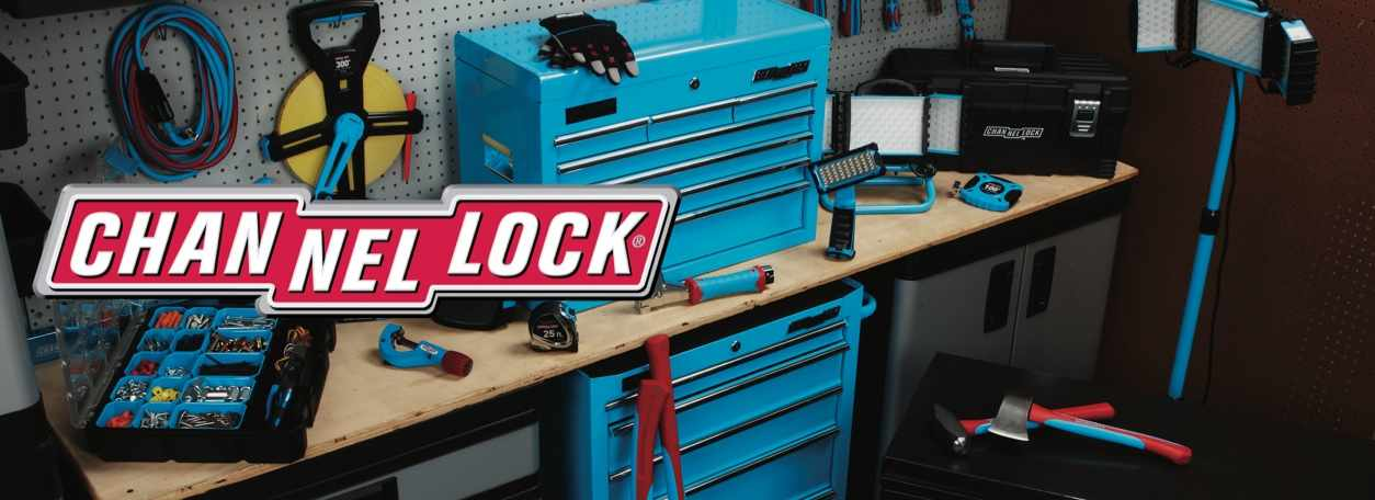 Shop Channellock Hand Tools at Hobbs Lumber